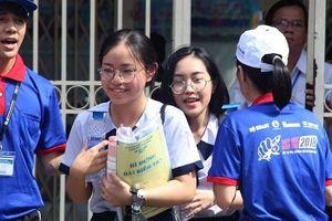 TPHCM có 6 bài thi môn Ngữ văn kỳ thi THPT quốc gia 2019 đạt điểm 9