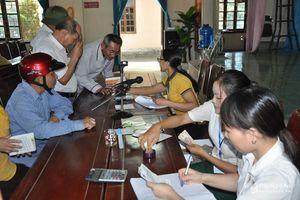 Hơn 161 nghìn người dân Nghệ An được nhận lương hưu, trợ cấp bảo hiểm xã hội hàng tháng theo mức mới