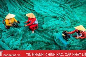 4 bức ảnh Việt Nam trong top 50 ảnh đẹp chụp người lao động thế giới