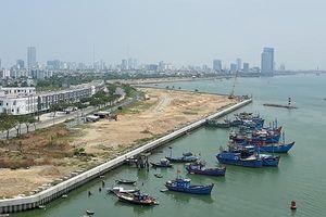 Đà Nẵng kiểm tra lại kiến nghị của chủ dự án lấn cửa sông Hàn
