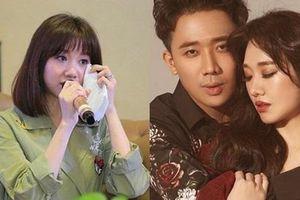 Hari Won bị phỉ báng 'không con - chết sớm', Trấn Thành tuyên bố dốc hết tiền bạc truy tìm kẻ khẩu nghiệp