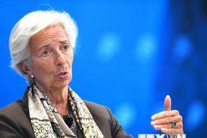 Thách thức chờ đón tân Chủ tịch Ngân hàng Trung ương châu Âu