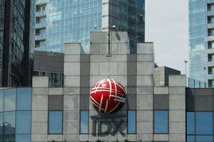Thị trường tài chính Indonesia phản ứng nhanh với sự ổn định chính trị