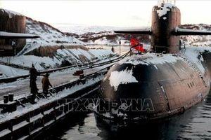 Cháy khoang ắc quy dẫn tới hỏa hoạn trên thiết bị lặn của Nga khiến 14 thủy thủ thiệt mạng