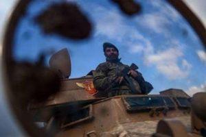 Chiến sự Syria: Không quân Nga 'nghiền nát' căn cứ ngầm ở Idlib, khủng bố cố giành lại lãnh thổ ở Hama