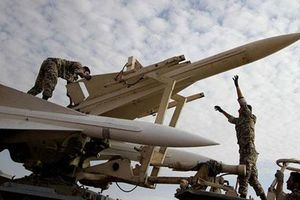Tehran nói 'Mỹ sợ sức mạnh quân sự của Iran'