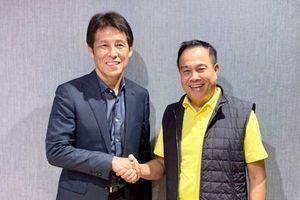 HLV Nhật Bản tuyên bố sốc, người Thái nhận 'cái tát' đau tiếng