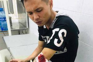 Bắt giam Trương Phú Hồng, kẻ kích động vụ hỗn chiến ở biển Hải Tiến