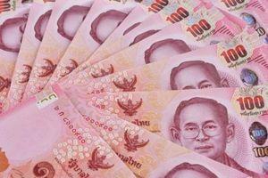 Doanh nghiệp xuất khẩu Thái Lan lỗ 17 tỷ USD do đồng baht tăng giá