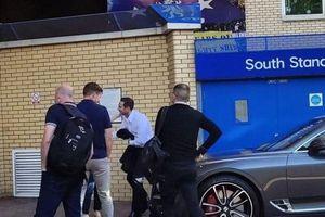 Chelsea hoãn ngày ra mắt Lampard vì lý do kỳ quái