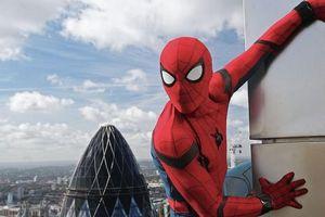 Mất bao nhiêu tiền để tạo ra bom tấn Spider-Man: Far From Home?