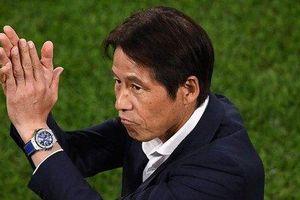 HLV Nishino 'lật kèo' người Thái Lan, quay về Nhật Bản?