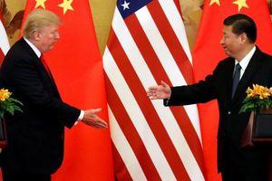 Hoa Kỳ - Trung Quốc sẽ nối lại đàm phán vào tuần tới