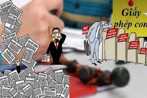 Cắt giảm điều kiện kinh doanh: Bộ Tư pháp, Bộ Quốc phòng 'đội sổ'