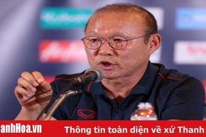 Câu chuyện thể thao: Chiến lược của VFF sẽ quyết định chuyện đi - ở của HLV Park Hang Seo