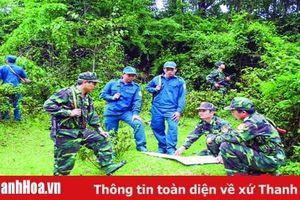 Bộ đội Biên phòng tỉnh phát huy truyền thống, cống hiến tài năng, xứng danh Bộ đội Cụ Hồ