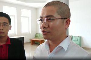 Làm việc với công an vì phát ngôn xúc phạm, Chủ tịch Công ty Alibaba Nguyễn Thái Luyện nói gì?