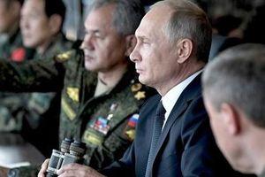 Đình chỉ INF: Nga không khoan nhượng trước Mỹ và NATO!