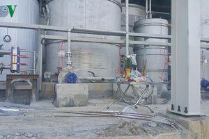 Vụ thi công nhà máy gây chết người: Chính quyền thiếu trách nhiệm?