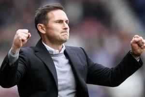CHÍNH THỨC: Frank Lampard làm HLV trưởng của Chelsea
