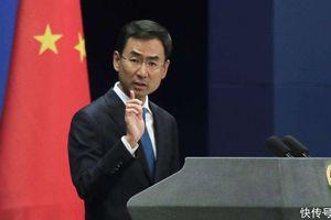 Trung Quốc mong Mỹ lắng nghe tiếng nói khách quan của người dân Mỹ