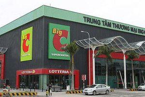 Big C Việt Nam: Việc tạm dừng các đơn đặt hàng chỉ là tạm thời