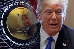 'Mệnh lệnh mua Bitcoin từ Tổng thống Mỹ'?
