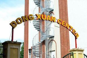 Chợ Đồng Xuân Berlin: Văn hóa Việt Nam giữa thủ đô nước Đức