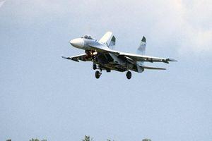 Chiến đấu cơ Nga xuất kích chặn máy bay trinh sát Mỹ ở Biển Đen