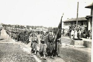 Ngày khai giảng trường đào tạo cán bộ đầu tiên của nước Việt Nam mới