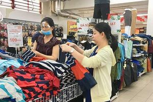 Chủ Big C cam kết nhận lại hàng dệt may Việt