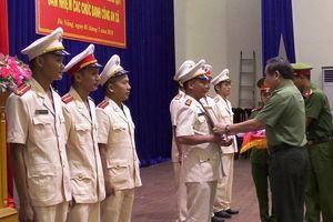 Đà Nẵng: Công an chính quy đảm nhận các chức danh ở xã