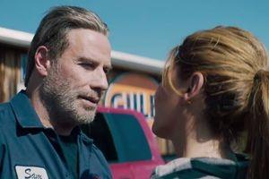 Trailer bộ phim 'Tay đua huyền thoại'