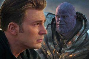 'Avengers: Endgame' chiếu lại và nỗi thất vọng ê chề