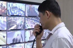 Lắp camera để giám sát những hành vi phản cảm