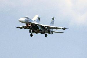 Không quân Nga chặn máy bay do thám Mỹ trên Biển Đen