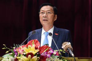 Quảng Ninh họp bất thường bầu Chủ tịch HĐND, Chủ tịch UBND