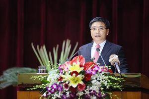 Ông Nguyễn Văn Thắng làm Chủ tịch UBND tỉnh Quảng Ninh