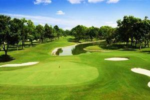 Hải Phòng xin tự quyết làm sân golf: Tránh tiền lệ xấu