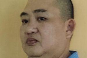 'Đại ca' giang hồ Chín Dảo chấp nhận bản án 2 năm tù vì đập hỏng ôtô người khác