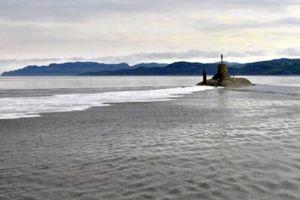 Tiết lộ nguyên nhân dẫn đến vụ cháy tàu ngầm Losharik của Nga