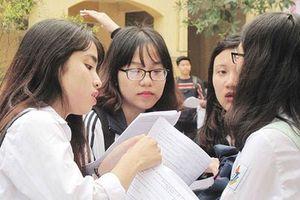 Trường ĐH Sư phạm Hà Nội công bố kết quả xét tuyển thẳng năm 2019