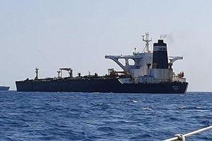 Iran đưa ra cảnh báo sắc lạnh đối với Anh, yêu cầu trả tàu chở dầu ngay lập tức
