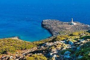 Hy Lạp: Được cấp đất và 500 Euro mỗi tháng để đến sống trên đảo