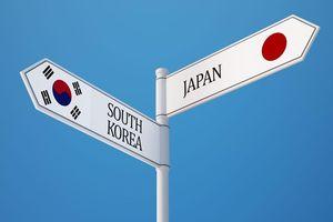 Nhật Bản muốn loại Hàn Quốc khỏi danh sách các quốc gia hữu hảo