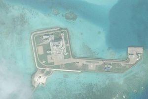 Khó lường tên lửa Trung Quốc trên Biển Đông