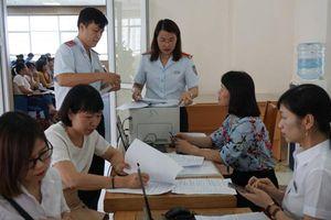 Hà Nội thanh tra 80 doanh nghiệp nợ BHXH, BHYT