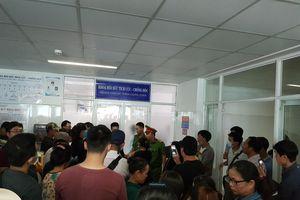 Bệnh viện Đà Nẵng đang bị 'vây', người nhà bị can yêu cầu công an điều tra