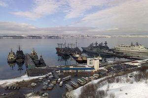 Tàu Nga gặp nạn là tàu ngầm hạt nhân