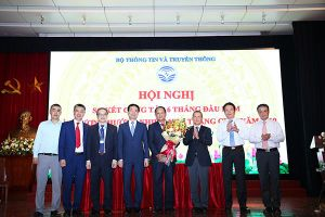Bộ TT&TT ký thỏa thuận hợp tác với 2 tỉnh Bắc Ninh, Bắc Kạn